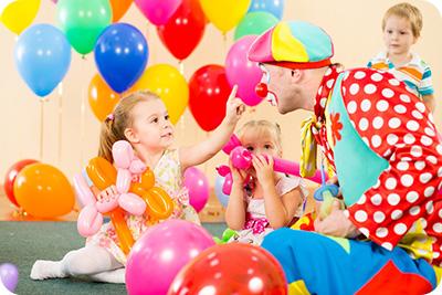 Feste per Bambini Svizzera